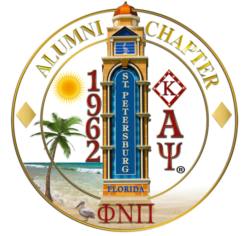 St. Petersburg Alumni Chapter