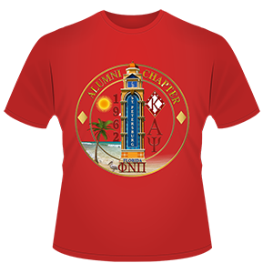 Alumni Chapter T-Shirt