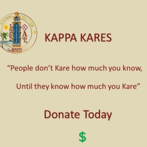 Kappa Kares